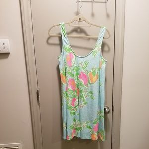 Lilly Pulitzer Dresses - Lilly Pulitzer Pink Lemonade Dress